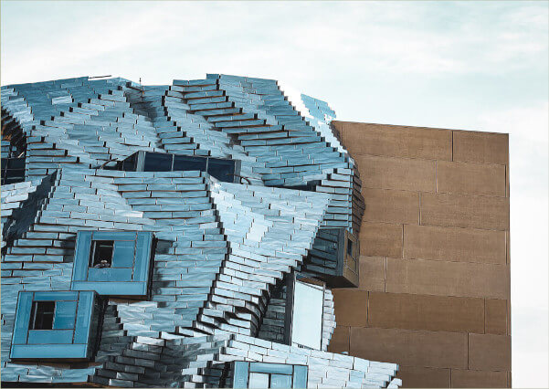 Pendleton ArtsBlock // Dake Wells Architecture
